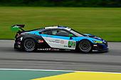 #22 Gradient Racing Acura NSX GT3, GTD: Till Bechtolsheimer, Marc Miller