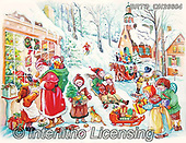 Alfredo, CHRISTMAS CHILDREN, WEIHNACHTEN KINDER, NAVIDAD NIÑOS, paintings+++++,BRTOCH26604,#xk#