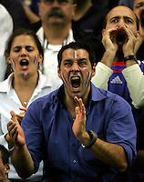 070907 Rugby World Cup - France v Argentina