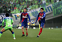Soccer : 2019 J1 League : FC Tokyo 1-1 Shonan Bellmare