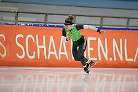 SCHAATSEN: HEERENVEEN, 20-08-2020, IJsstadion Thialf, KNSB Topsporttraining, ©foto Martin de Jong