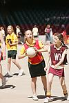 Netball Festival 2005