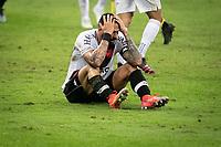 BELO HORIZONTE (MG) - 24/06/2021 - CRUZEIRO-VASCO - Partida entre Cruzeiro e Vasco, válida pela 6ª rodada do Campeonato Brasileiro da série B 2021, realizada no Estadio Mineirão, na cidade de Belo Horizonte, nesta quinta feira (24)