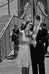 Brooklyn Bridge, NYC Wed