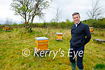Padraig McGillicuddy of the Ballygarry House Hotel standing on the wetlands at the hotel where there is major development work taking place