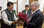 15/01/15_Devendra Fadnavis, Chief Minister of Maharashtra