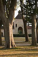 Europe/France/Midi-Pyrénées/32/Gers/Env de Valence-sur-Baïse:  Ferme de la Magdelaine de l' Abbaye de Flaran
