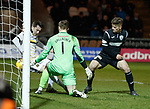 27.3.2018: St Mirren v Dumbarton:<br /> Cammy Smith scores goal no 2 for St Mirren