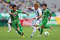 2013 J2 - Tokyo Verdy 3-3 Gamba Osaka
