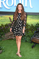 """Michelle Heaton<br /> arriving for the """"Christopher Robin"""" premiere at the BFI Southbank, London<br /> <br /> ©Ash Knotek  D3416  05/08/2018"""
