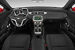 2014 Chevrolet Camaro 1SS Convertible