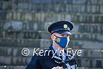 Garda Stephen Murphy at Tralee Court on Thursday.
