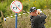 Thomas BJORN (DEN) during round two of the 2016 Aberdeen Asset Management Scottish Open played at Castle Stuart Golf Golf Links from 7th to 10th July 2016: Picture Stuart Adams, www.golftourimages.com: 08/07/2016
