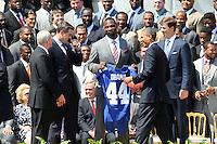Giants Visit White House_9p