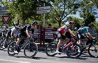 Roger Kluge (DEU/Lotto Soudal)<br /> <br /> Stage 13 from Nîmes to Carcassonne (220km)<br /> 108th Tour de France 2021 (2.UWT)<br /> <br /> ©kramon