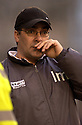 05/02/2005  Copyright Pic : James Stewart.File Name : jspa22_qots_v_dundee_utd.DUNDEE UTD MANAGER IAN MCCALL DURING THE SCOTTISH CUP 4TH ROUND CLASH AGAINST QUEEN OF THE SOUTH...Payments to :.James Stewart Photo Agency 19 Carronlea Drive, Falkirk. FK2 8DN      Vat Reg No. 607 6932 25.Office     : +44 (0)1324 570906     .Mobile   : +44 (0)7721 416997.Fax         : +44 (0)1324 570906.E-mail  :  jim@jspa.co.uk.If you require further information then contact Jim Stewart on any of the numbers above.........A