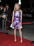 Amanda Seyfried at The Regency Enterprises L.A. Premiere of In Time held at The Regency Village Theatre in Westwood, California on October 20,2011                                                                               © 2011 Hollywood Press Agency
