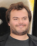 Jack Black at The Dreamworks Animation L.A. Premiere of Kung Fu Panda 2 held at The Grauman's Chinese Theatre in Hollywood, California on May 22,2011                                                                               © 2011 Hollywood Press Agency