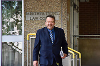 2019 07 30 Jonathan Kay, Merthyr Tydfil Crown Court, Wales, UK.