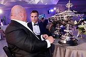 Champion #10: Alex Palou, Chip Ganassi Racing Honda, Chip Ganassi