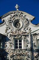 Europe/Autriche/Tyrol/Innsbruck: Maison Holbling