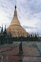 Burma (1985)