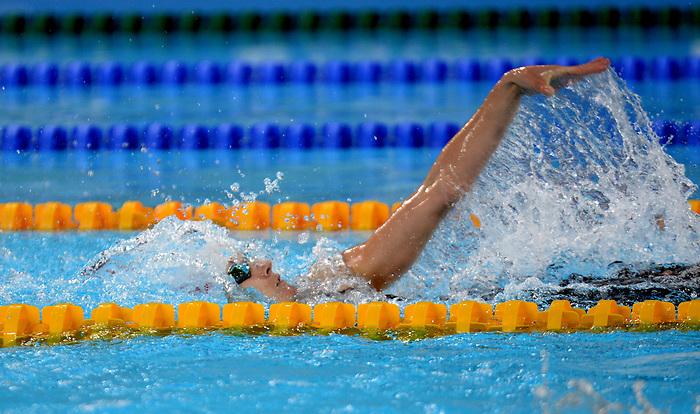 Angela Marina, Lima 2019 - Para Swimming // Paranatation.<br /> Angela Marina competes in Para Swimming // Angela Marina participe en paranatation. 27/08/2019.