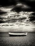 Fishing Boats on Beach, Aldeburgh, Suffolk