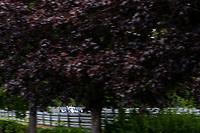 #36 Alpine Elf Matmut Alpine A480 - Gibson Hypercar, André Negrão, Nicolas Lapierre, Matthieu Vaxiviere, 24 Hours of Le Mans , Free Practice 1, Circuit des 24 Heures, Le Mans, Pays da Loire, France