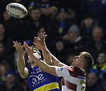 15.03.2019 Warrington Wolves v Wigan Warriors