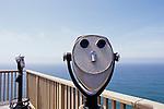 Binoculars, Sightseeing