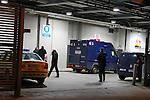 Cash in Transit Robbery Drogheda 27/11/2012