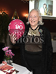 Carol Fraser 90th Birthday