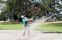 Mark Brown. Charles Tour, Christies Mt Maunganui Open, Mt Maunganui Golf Club, Tauranga, New Zealand. Saturday 14th December 2019. Photo: Simon Watts/www.bwmedia.co.nz/NZGolf