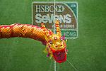 Open Ceremony as part of the Cathay Pacific / HSBC Hong Kong Sevens at the Hong Kong Stadium on 27 March 2015 in Hong Kong, China. Photo by Juan Manuel Serrano / Power Sport Images