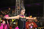 Carnaval de Sitges.<br /> Rua de l'Extermini.