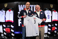 USA Men Uniform Unveiling April 29 2010