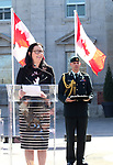 Tricia Smith, PyeongChang 2018. <br />