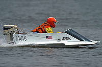 H-84   (Outboard Hydroplane)