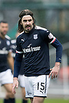 Dundee v St Johnstone…10.03.18…  Dens Park    SPFL<br />Jon Aurtenetxe<br />Picture by Graeme Hart. <br />Copyright Perthshire Picture Agency<br />Tel: 01738 623350  Mobile: 07990 594431