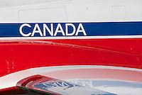 CT-114 Tutor Snowbird  Canadian Museum of Flight