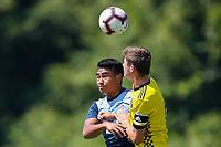 2018 Boys' DA U-18/19 Third Place,Vancouver Whitecaps FC vs Crew SC Academy, July 10, 2018