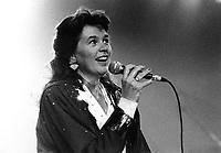 1989  File Photo - Edith Butler