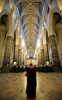 The Inauguration of the Tenth General Synod Westminster Abbey