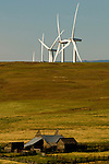Windy Flats Wind Project in Goldendale, Washington