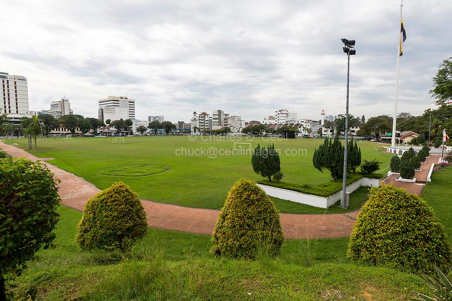 City Square (Padang Ipoh), Ipoh, Malaysia.