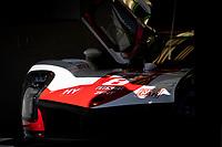 #8 TOYOTA GAZOO RACING - Toyota GR010 - Hybrid: Sébastien Buemi - Kazuki Nakajima - Brendon Hartley, 24 Hours of Le Mans , Saturday Set Up, Circuit des 24 Heures, Le Mans, Pays da Loire, France