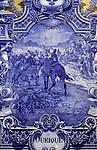 Portugal, Lissabon: Azulejos - portugiesiche Fliesen | Portugal, Lisbon: Azulejos