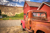 Red Barn International (Horizontal)<br />
