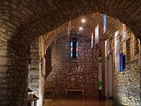 Lëtzebuerg City Museum, 14 rue du Saint-Esprit, Luxemburg-City, Luxemburg, Europa<br /> , Luxembourg City, Europe,